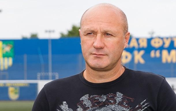 Курченко переформатировал стратегию развития Металлиста - Кутепов