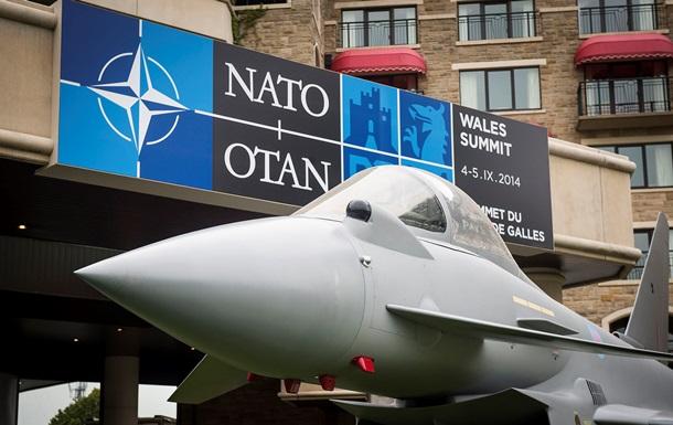 В Украине все еще находятся сотни российских военных – НАТО