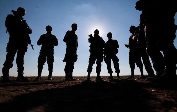 За время перемирия на Донбассе погибло более 30 военных