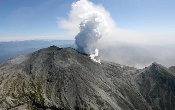 Более 20 человек стали жертвами извержения вулкана Онтакэ