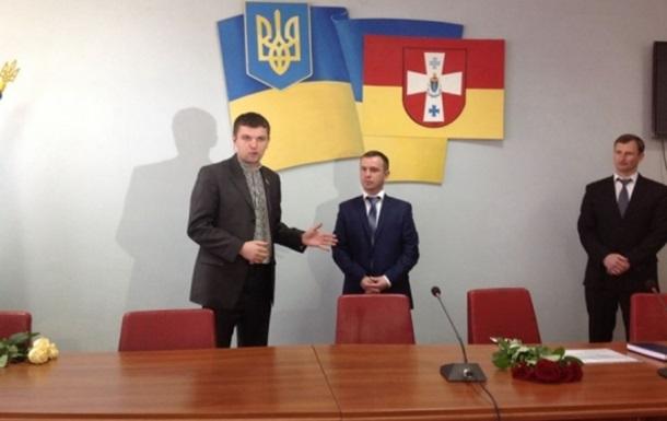 В Волынской области обстреляли дом главы района