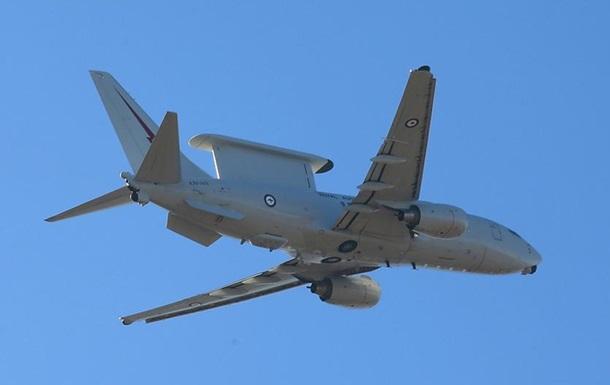 Австралийские ВВС поддержат борьбу с Исламским государством