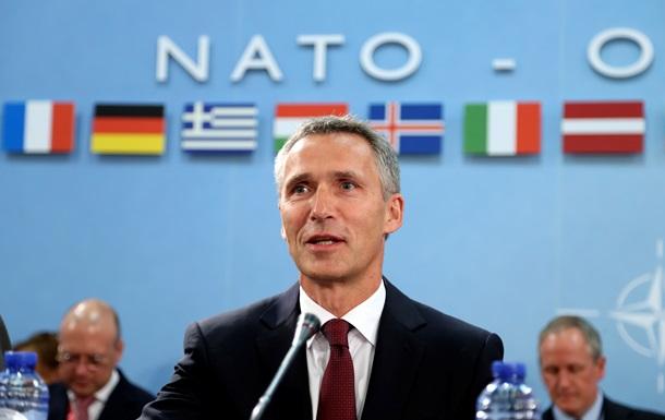 Россия продолжает нарушать международное право – новый генсек НАТО