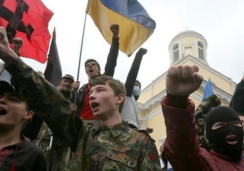 Украина — карликовый имперец, или о гуливерском наследии политических лилипутов