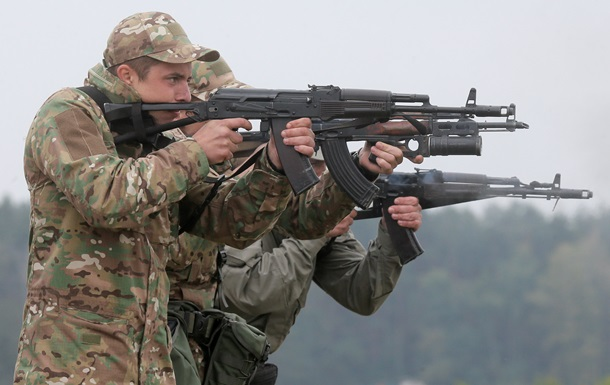 Чехия не будет поставлять оружие Украине