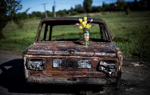 Стоп, машина. На украинском авторынке грянул кризис