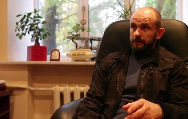 Экс-беркутовца Садовника доставят в суд принудительно