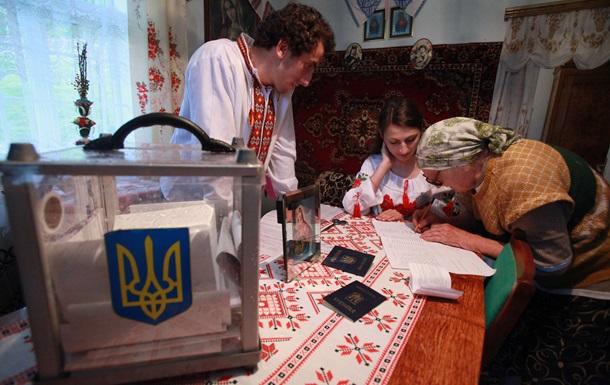 Выборы в Украине: сдержанная надежда на перезагрузку