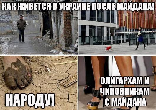 В Украинце продолжается рост цен на все