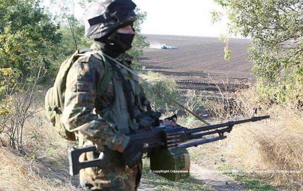 Пограничники фиксируют в Крыму перемещение российской военной техники