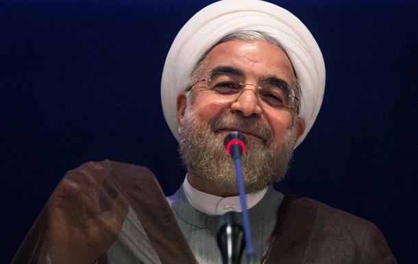 Иран не готов вместо России поставлять газ