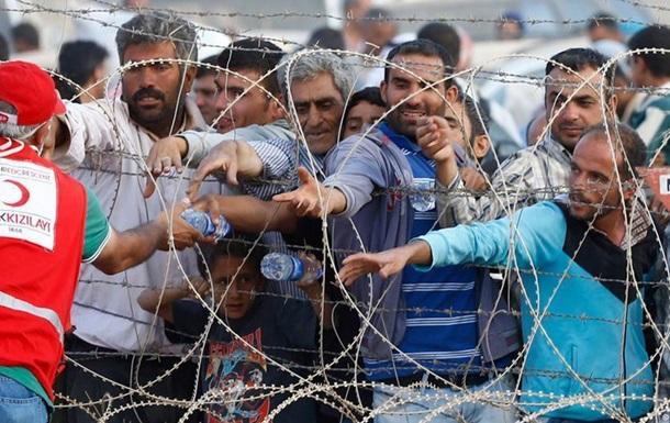 ИГИЛ намерен засылать террористов в Европу под видом беженцев