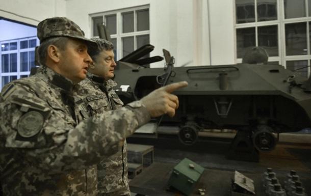Житомирский бронетанковый завод будет работать в три смены