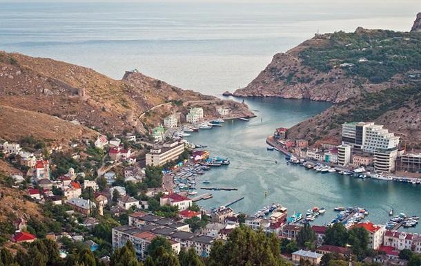 Крымская недвижимость сегодня