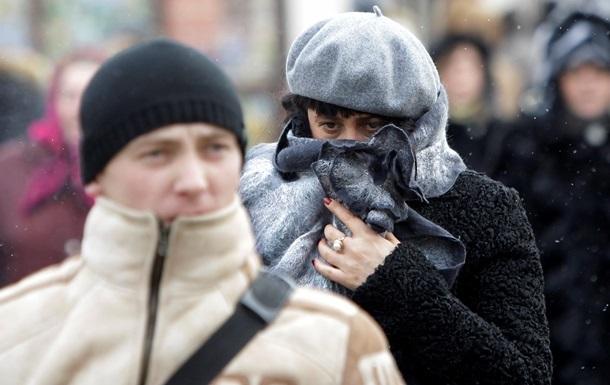 Большинство читателей Корреспондент.net никак не готовятся к зиме - опрос