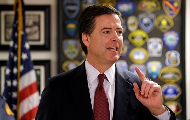Глава ФБР обвинил Китай в ведении кибервойны против американских компаний