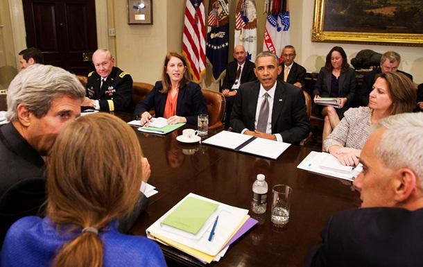 Обама: вероятность эпидемии Эболы в США  крайне мала
