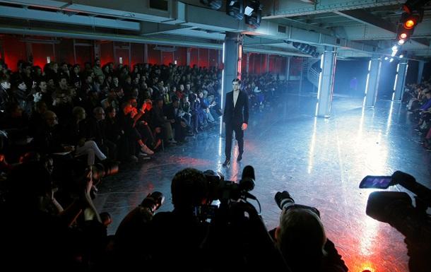 Джон Гальяно вернулся в мир высокой моды