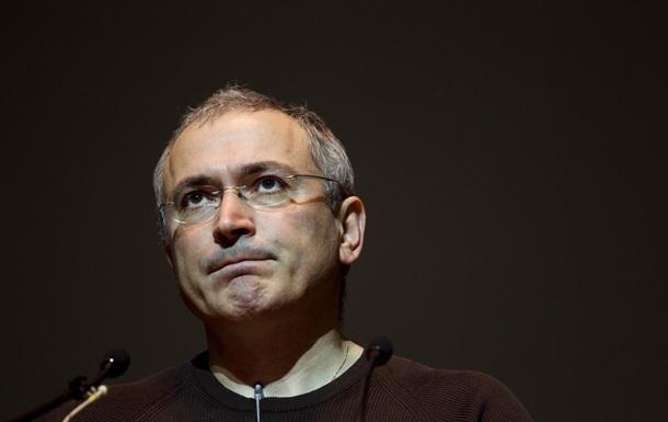 В Кремле безразличны к заявлениям Ходорковского - секретарь Путина
