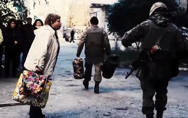 Они нас убивают!  Жители Дебальцево об украинских военных