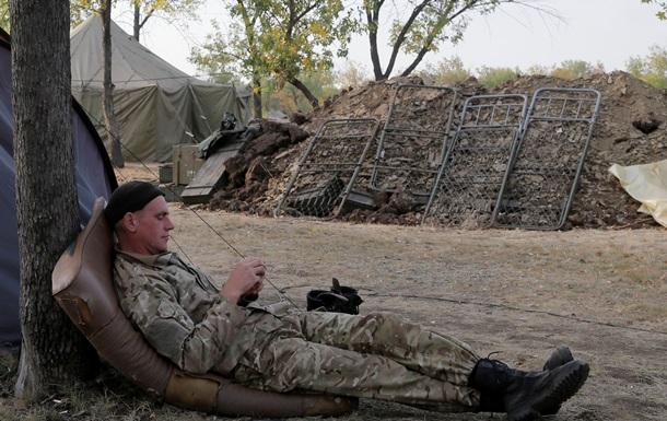 Деятельность экс-министров обороны проверят на предмет развала армии