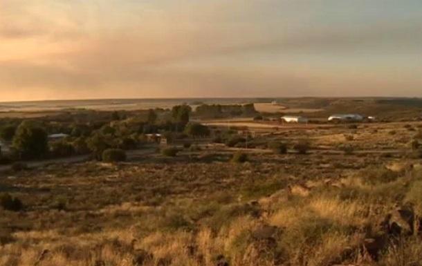 Орания: город в ЮАР, где живут только белые - репортаж