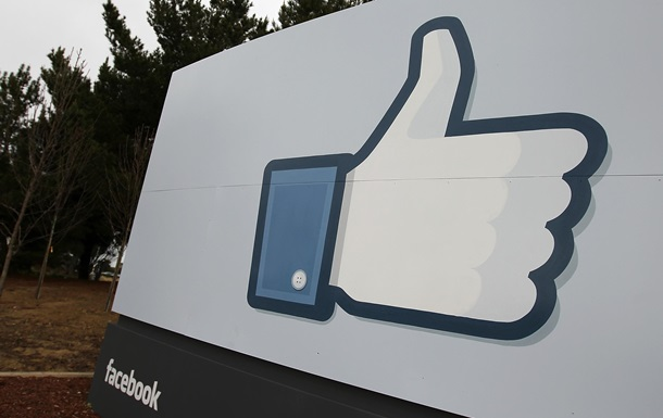 Facebook объявляет войну фальшивым  лайкам