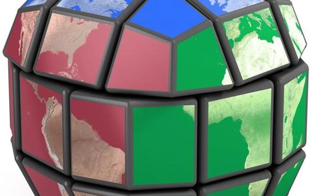 Геополитика России, как движущая сила глобальных трансформаций многополярного ми
