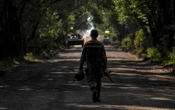 Прокуратура подозревает более трех тысяч солдат в дезертирстве