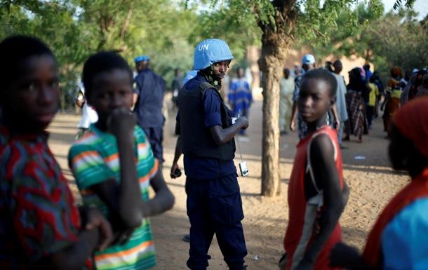 Лагерь войск ООН в Мали был обстрелян повстанцами