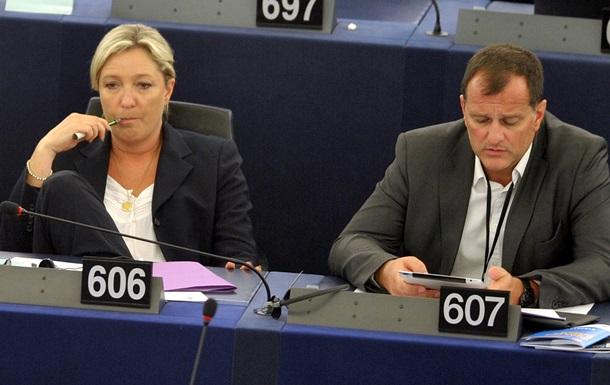 Европарламент не принял решение о продлении отмены пошлин для Украины