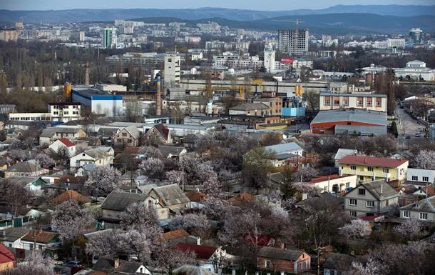 Россия хочет оплатить Киеву поставки энергии в Крым