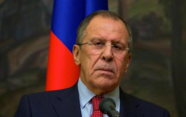 Мир в Украине является национальным интересом России - Лавров