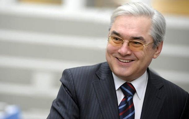Главой Минэкономразвития назначен Пятницкий – СМИ