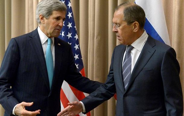 Россия и США обсудят конфликт на Донбассе без Украины