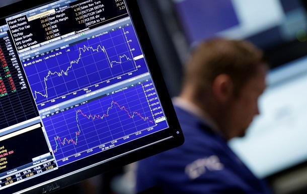 Торги на фондовых рынках ЕС завершились разнонаправленно