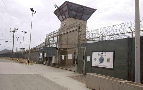 Обама не будет закрывать тюрьму в Гуантанамо