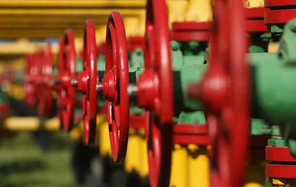 Словакия получает из России лишь 50% газа
