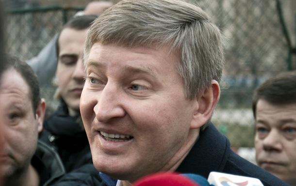 Новый Донецкий губернатор хочет обсудить с Ахметовым восстановление региона