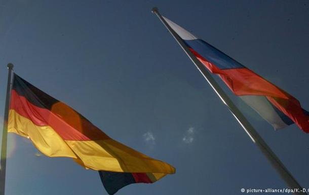 СМИ: Межправительственные консультации ФРГ и РФ в 2014 году не состоятся