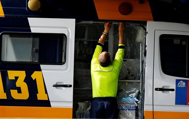 В Чили у мужчины подозревают Эболу