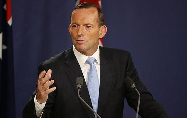 Путина ждут в Австралии с вопросами об MH17