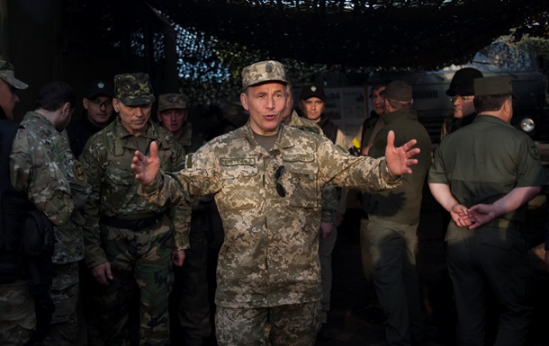 Валерий Гелетей уволен