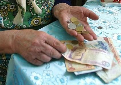 Кабмину пенсионеры нужны только перед выборами?