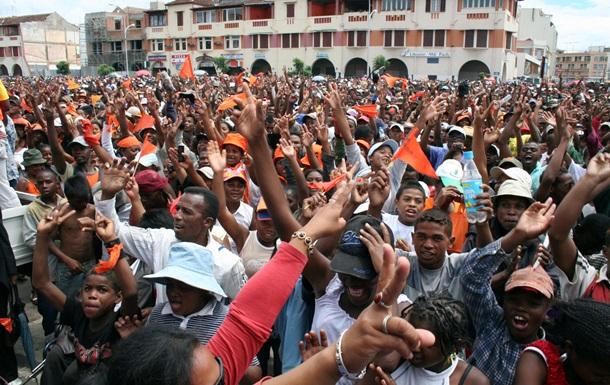 Мадагаскар: бывший президент вернулся из изгнания