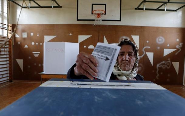 На выборах в президиум Боснии побеждают националисты