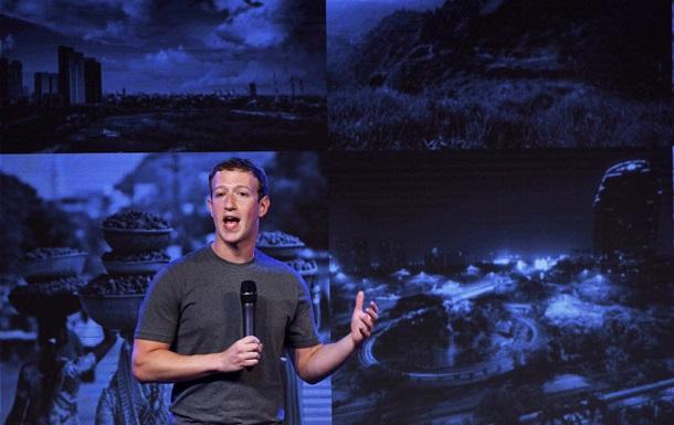 В Facebook появилась возможность вставлять стикеры в комментарии