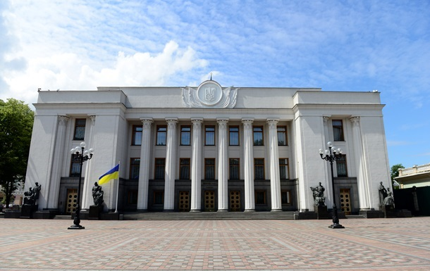 В Раде зарегистрировали постановление о новом министре обороны