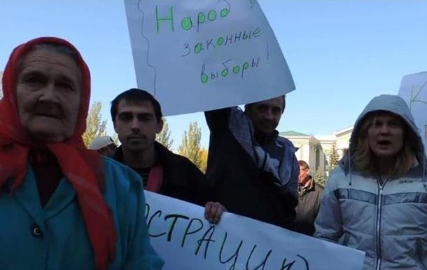 В освобожденном Северодонецке украинских военных обвинили в  беспределе