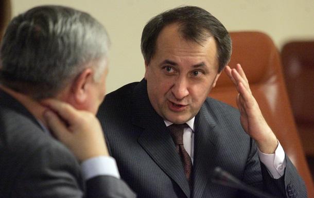 Корреспондент: Убить в себе Януковича. Интервью с Данилишиным